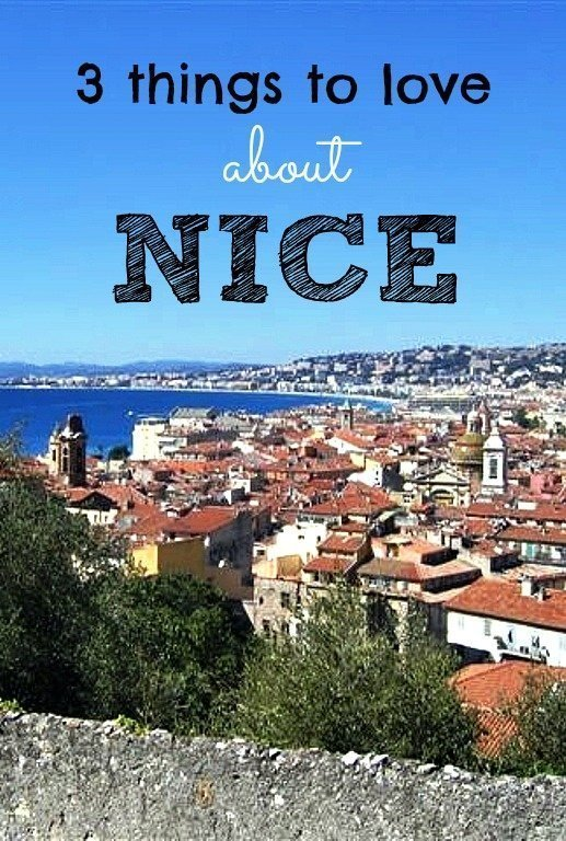 Unusual things about Nice | Lou Messugo