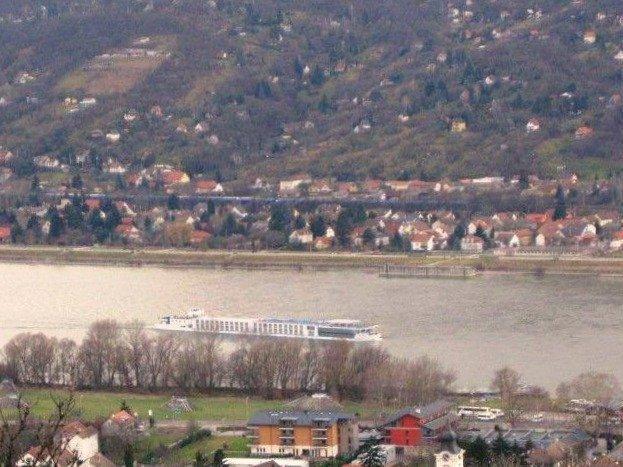 cruise Danube 04