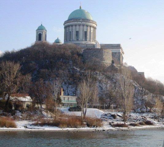 cruise Danube 09