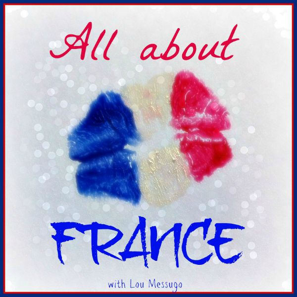 All About France blog linky with Lou Messugo