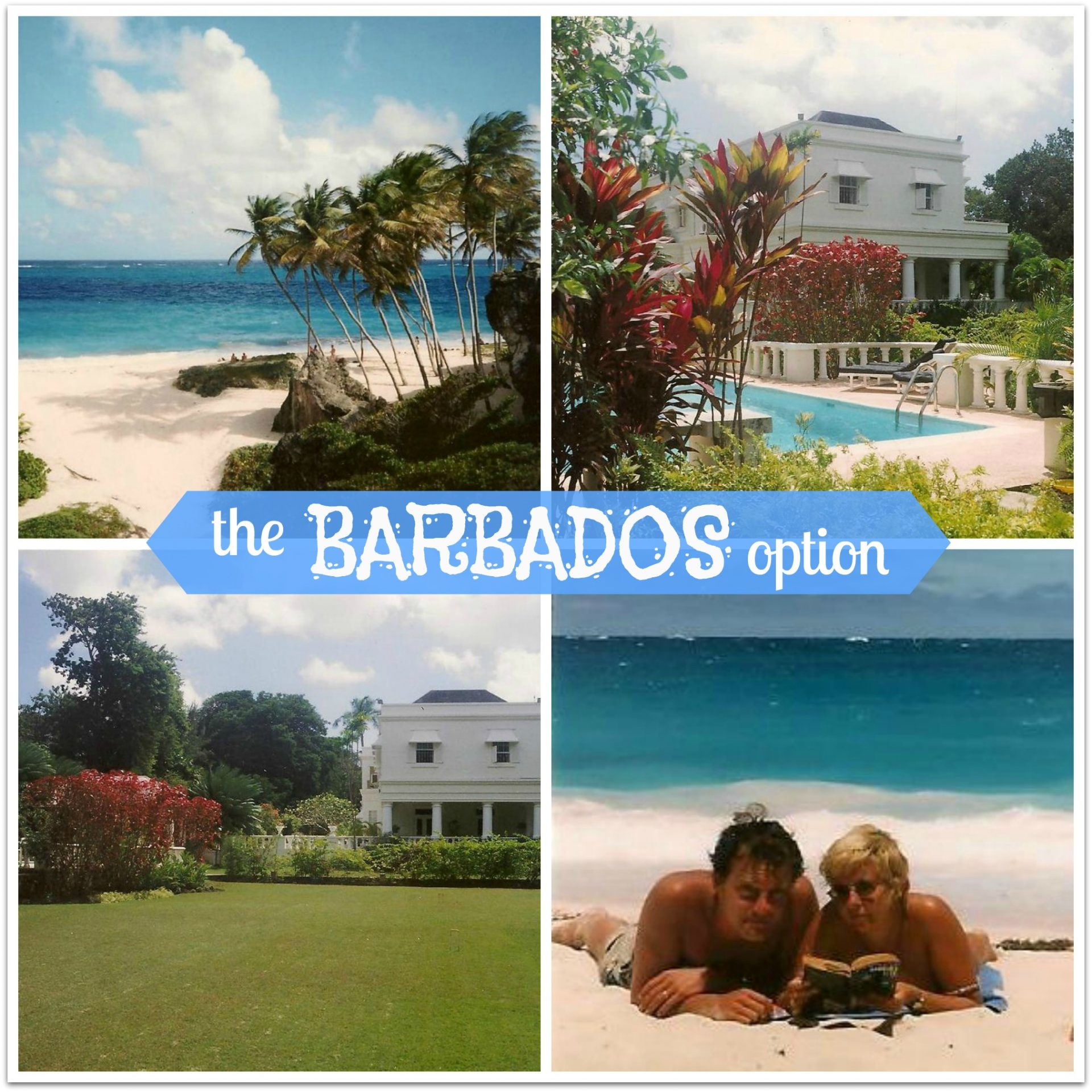Barbados option