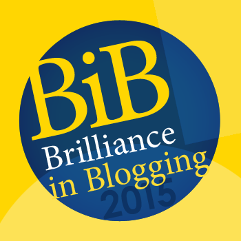 BiB Awards 2015