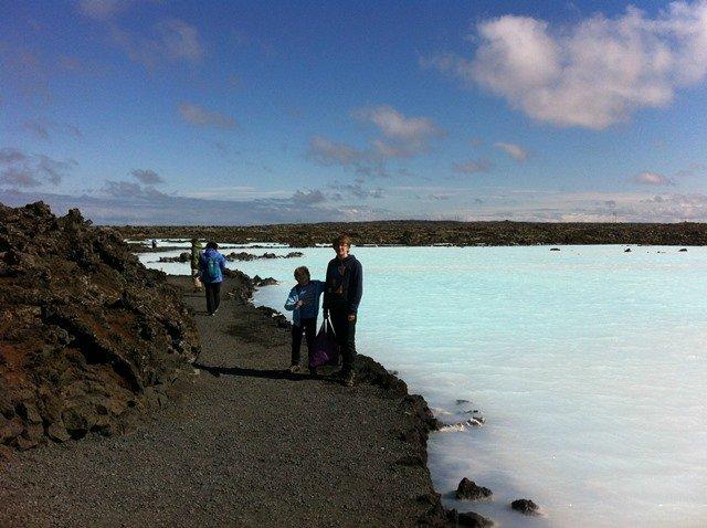 Blue Lagoon Iceland 1