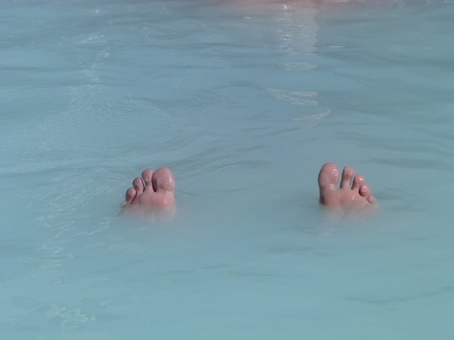 Swimming in Iceland – Top Tips and Locations