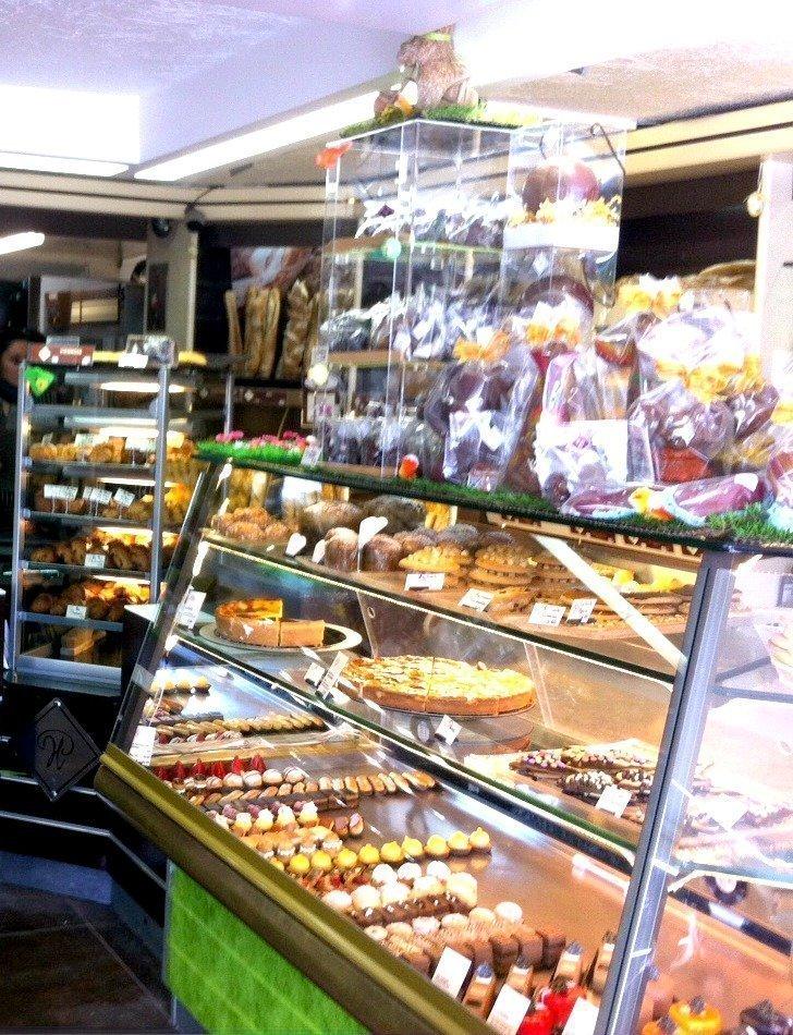 boulangerie Roquefort les Pins