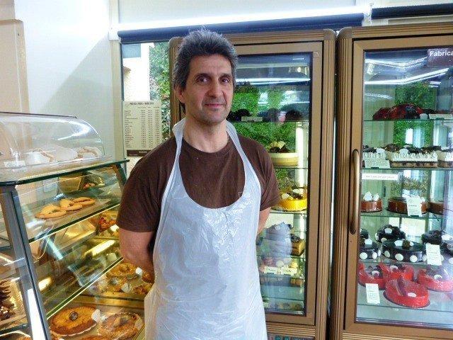 chocolatier master chocolate maker