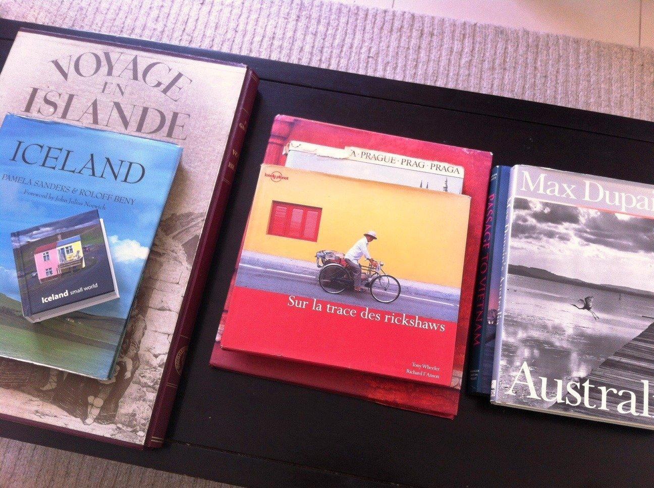 Souvenirs of an Expat Life