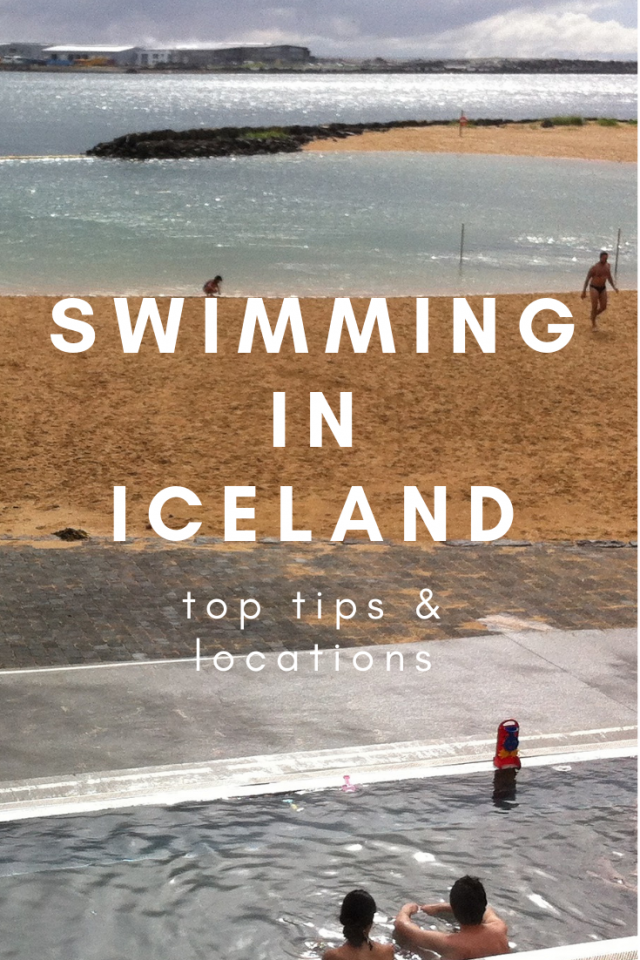 swimming Iceland top tips   Lou Messugo