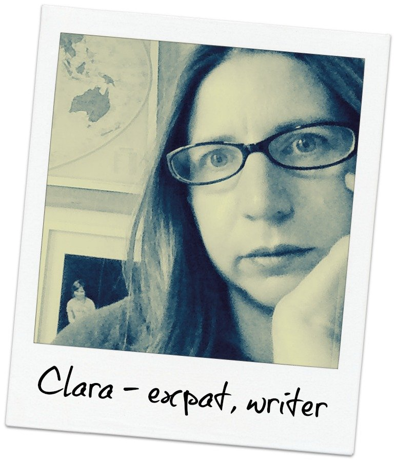 Clara Expat Partners Survival Guide
