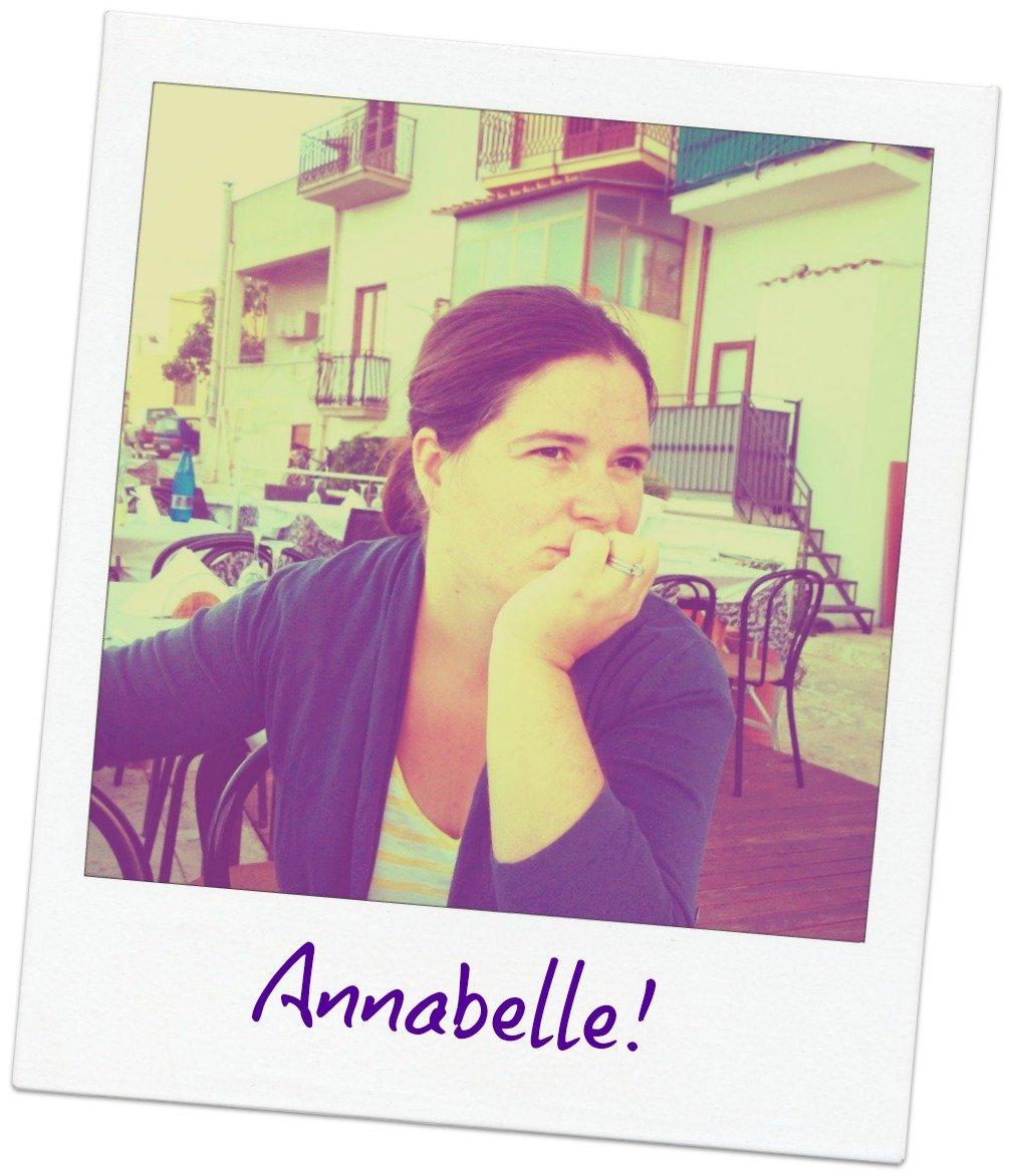 Annabelle PiriPiriLexicon