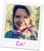 Liz guest writer at Lou Messugo