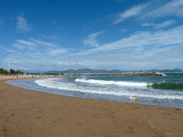 A beach-a-week: Esclamandes, St Aygulf