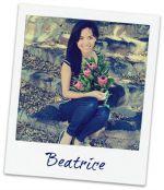 mademoiselle nomad Beatrice