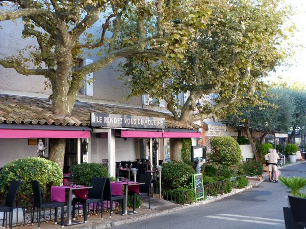 Mougins near Cannes France