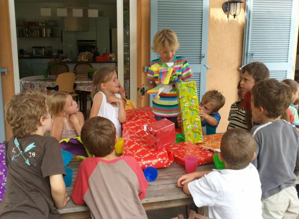 Birthday parties in France – and what not to do