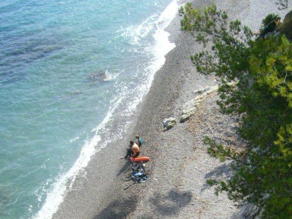 A Beach-a-Week: Paloma Beach, St-Jean-Cap-Ferrat