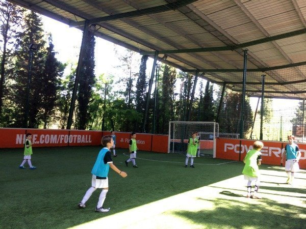 Urban Football Villeneuve Loubet Nice