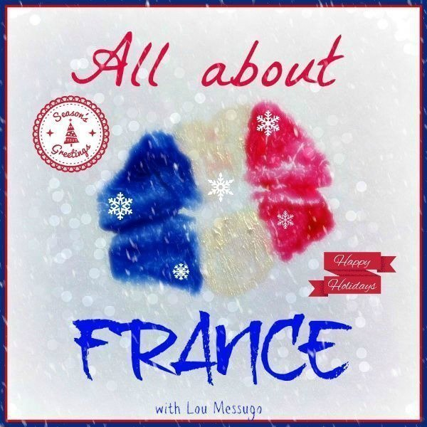 All About France #11
