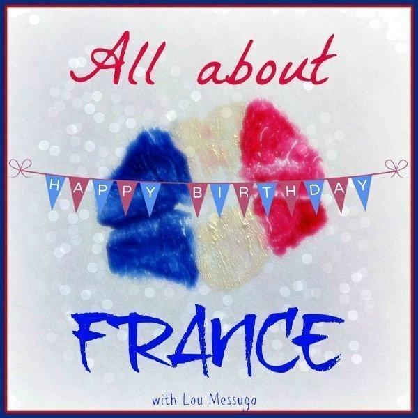 All About France #25