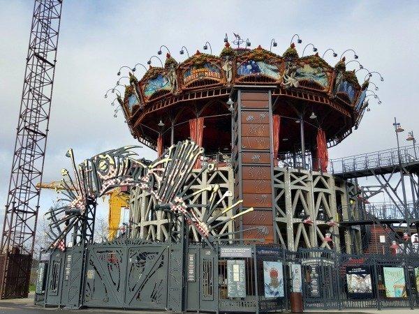 carousel Nantes