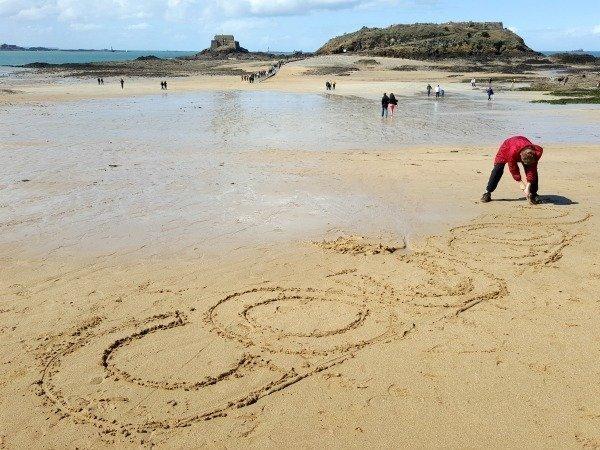 coucou de St Malo en Bretagne
