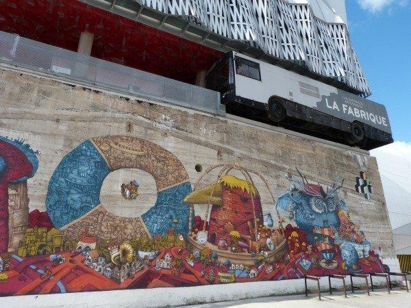 street art Nantes