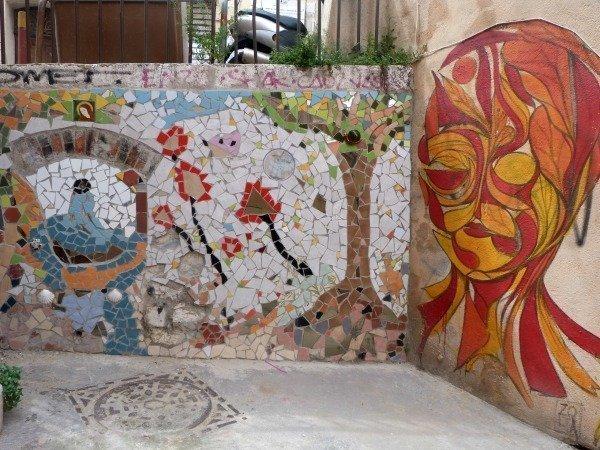 panier street art 01