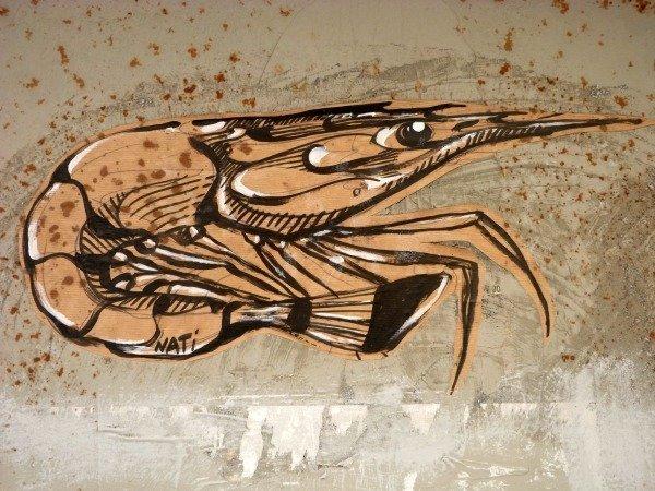 panier street art 03