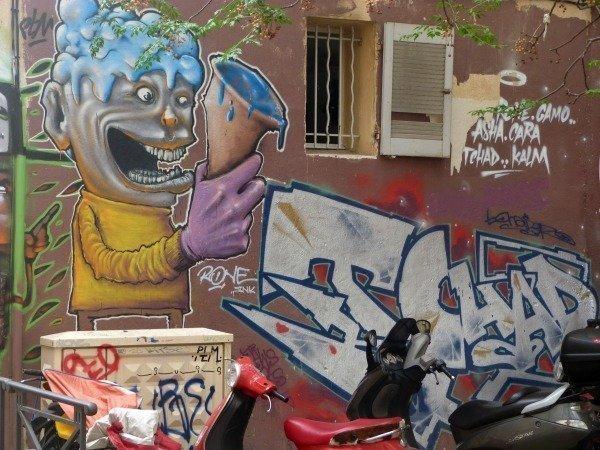 panier street art 08