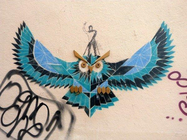panier street art 09