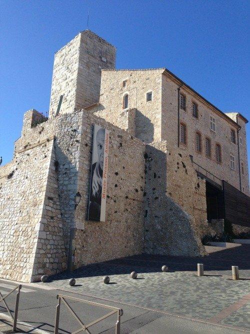Picasso Access Riviera