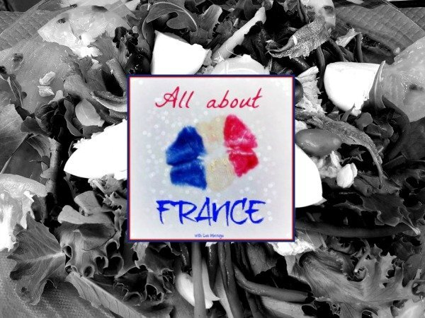 All About France 21 blog linky