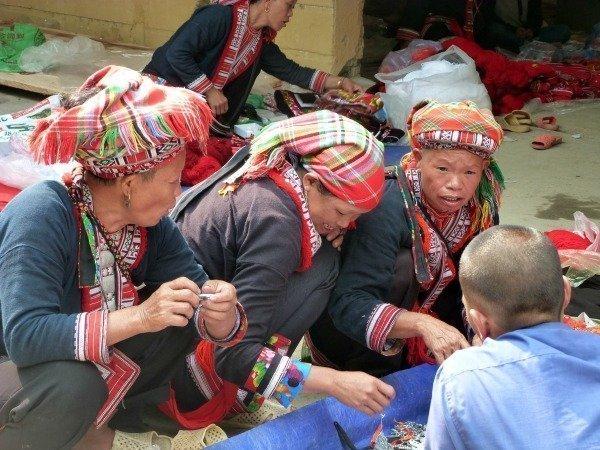 Sunday Photo – North-East Vietnam