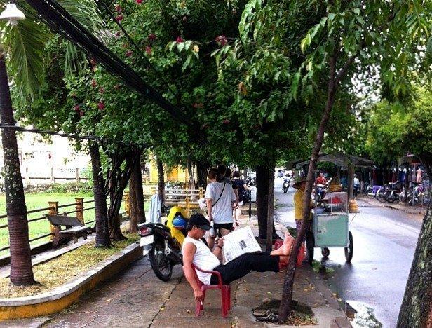 16 Day Travel Itinerary in Vietnam