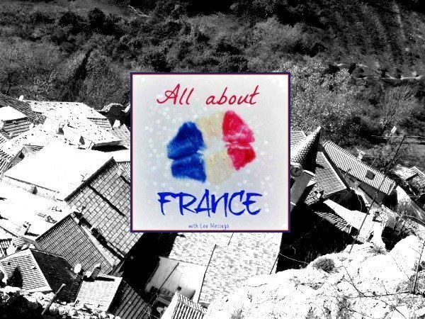 All About France #22