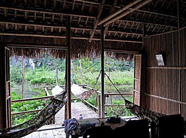Nguyen Shack Ninh Binh bungalow