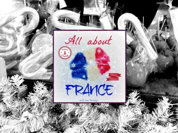 All About France #23