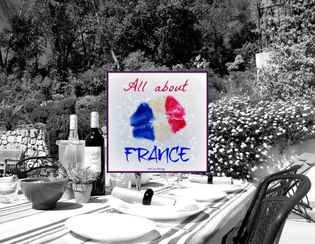 All About France #24