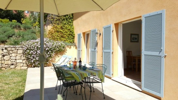 Reasons to book a self-catering gîte holiday at Lou Messugo – Part 3