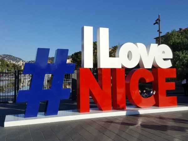 Sunday photo – #ilovenice