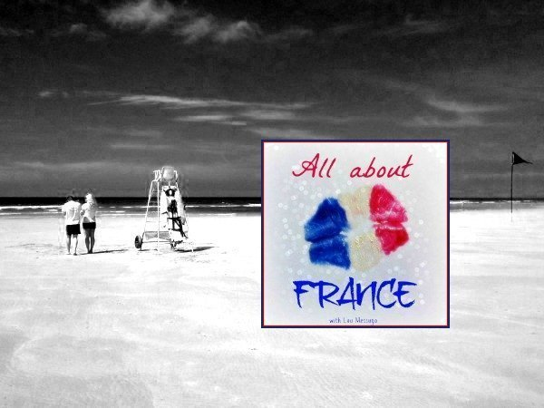 All About France linky 26 | Lou messugo