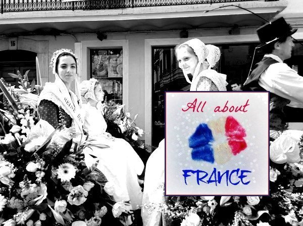 All About France #27