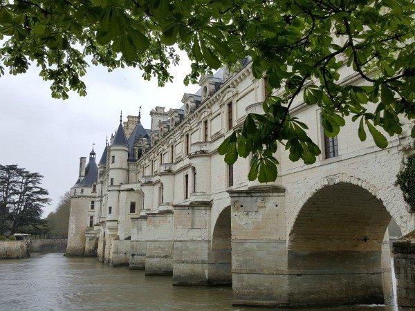 Chenonceau Loire UNESCO