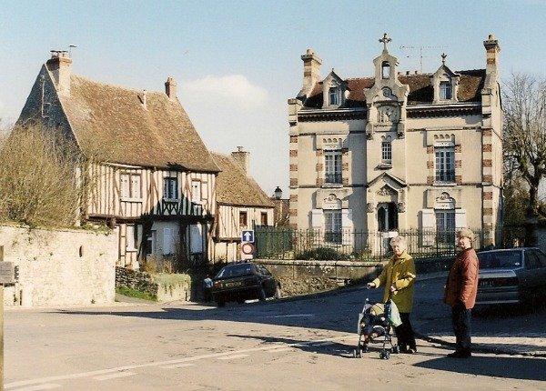 Provins France UNESCO