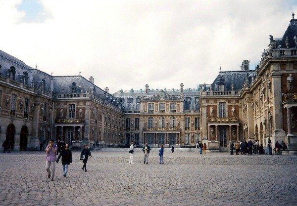 Versailles 1998