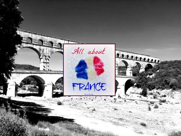 All About France #29