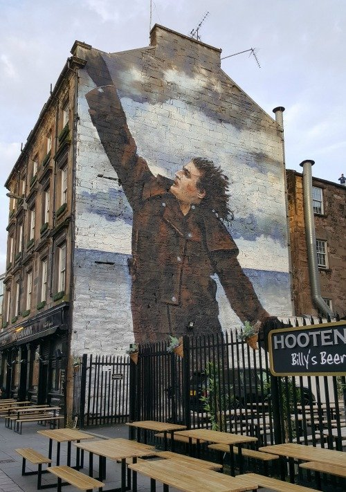 Glasgow mural trail 1