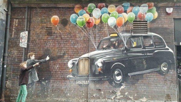 Glasgow street art 4