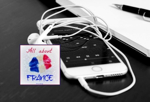 All About France #35