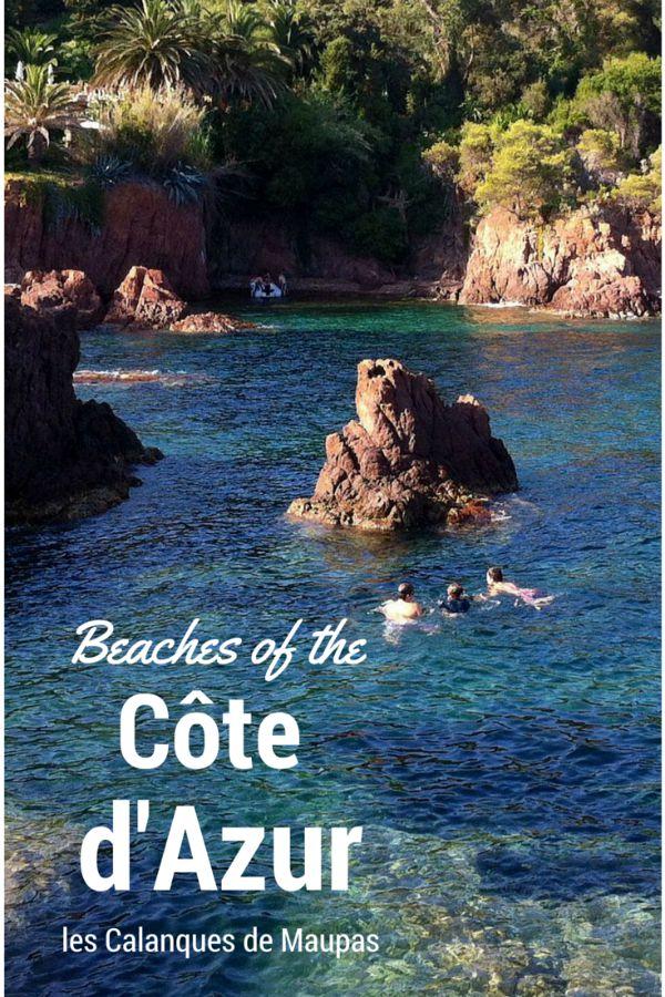 beaches_of_the_Côte_dAzur_Calanques_de_Maupas